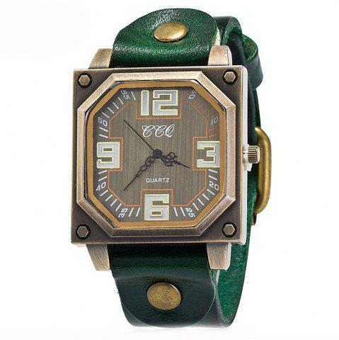 Trendy New Men Specially Brand Classic Analog Military Simple Quartz Wrist Watches