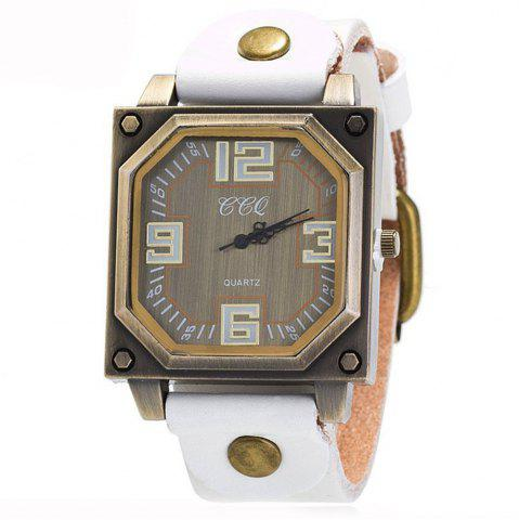 Fancy New Men Specially Brand Classic Analog Military Simple Quartz Wrist Watches