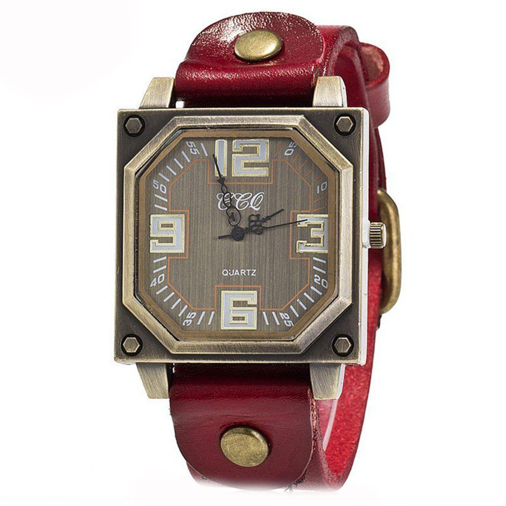 Hot New Men Specially Brand Classic Analog Military Simple Quartz Wrist Watches