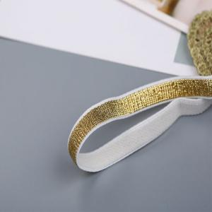 Three-dimensional Cat Ears Gold Embroidery Children's Three-dimensional Cat Ears Gold Embroidery Children's Hair Band -