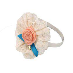 Children's Rose Hair Band -