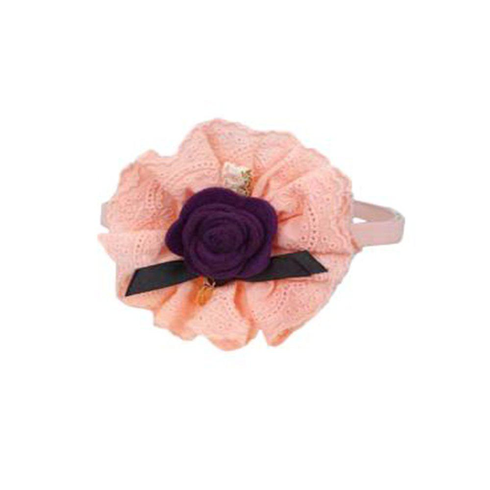 Affordable Children's Rose Hair Band