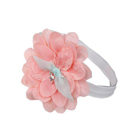 Cheap Flower Children Hair Band