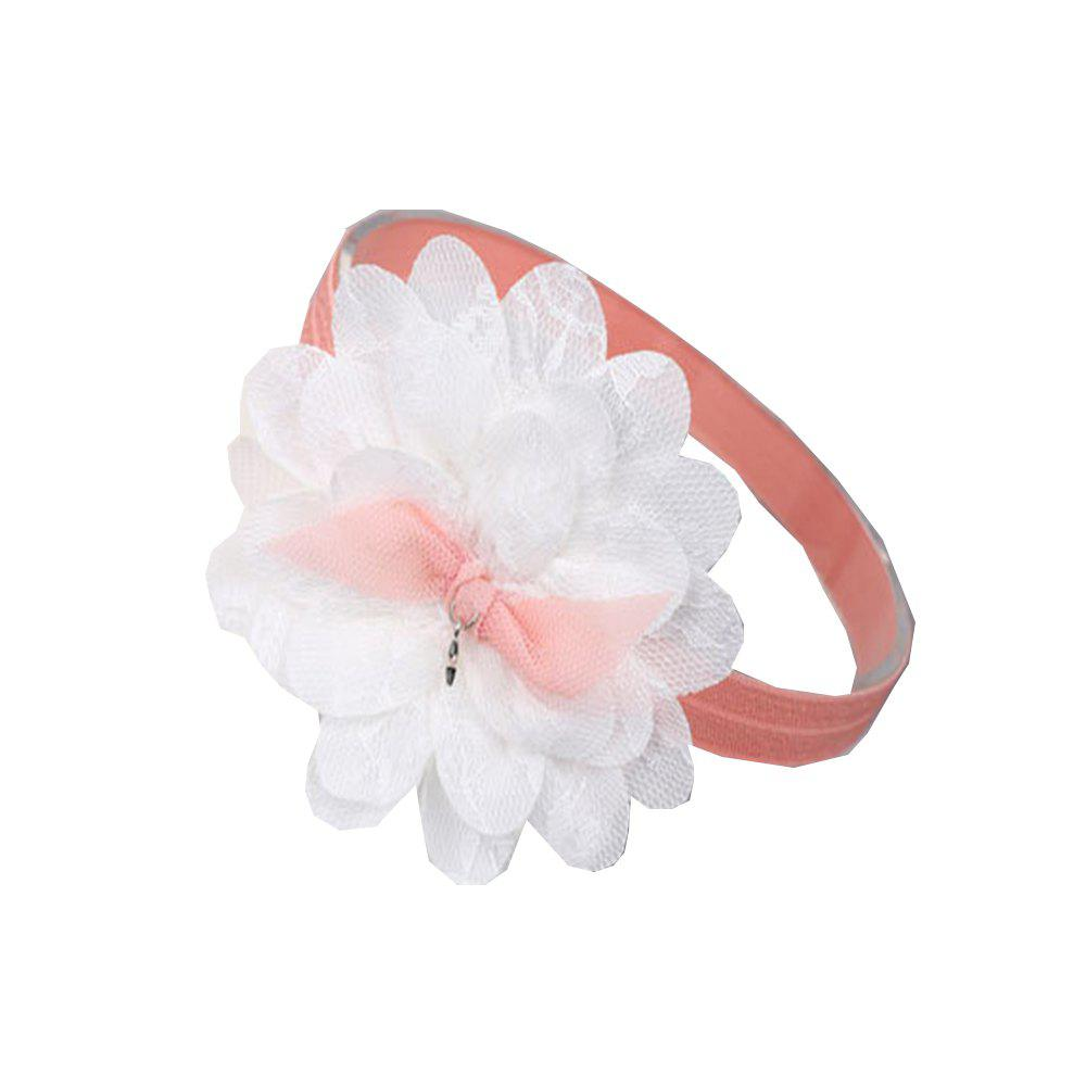 Outfit Flower Children Hair Band
