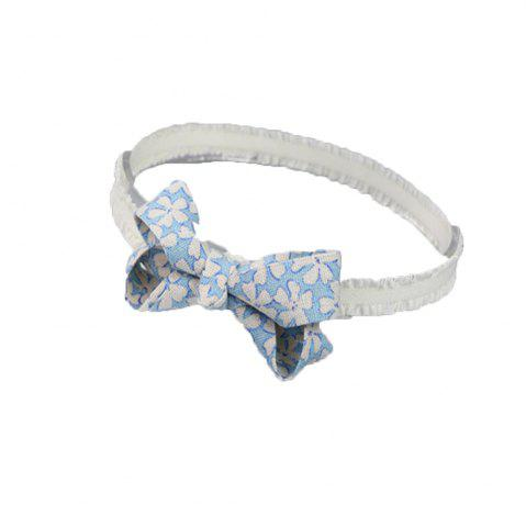 Shops Fashionable Stereo Bowknot Hair Band