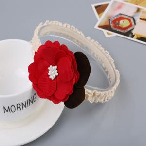 Fashion Flower Children Hair Band -