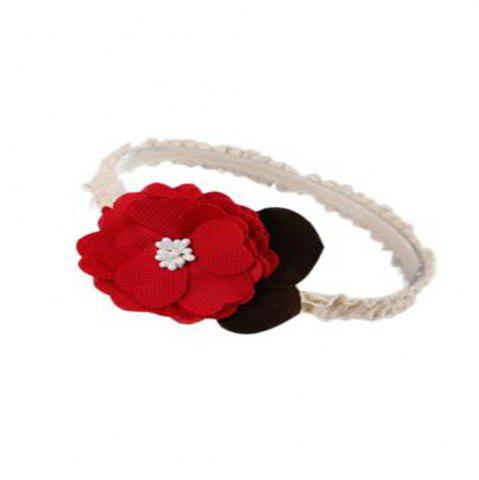 Store Fashion Flower Children Hair Band