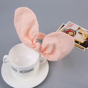 Pure Cotton Ear Rabbit Children Hair Band -