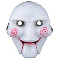 Halloween Party Supplies Theme Mask Halloween Cosplay Costume Mask Страшные маски призраков -