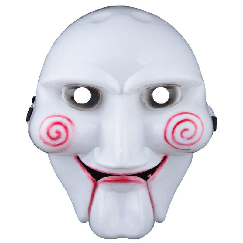 Shop Halloween Party Supplies Theme Mask Halloween Cosplay Costume Mask Scary Ghost Masks