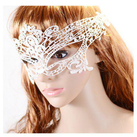 Store 2018 New Women Sexy Ball Lace mask unshaped mask sexy dance party queen mask