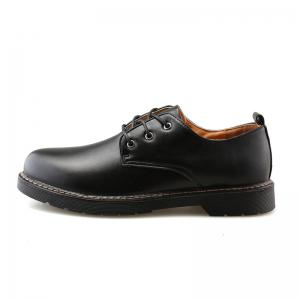 Men's Handmade Leather Shoes Retro Style and Business Shoes -