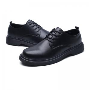 Men Professional Business Casual Fashion Handmade Leather Shoes -