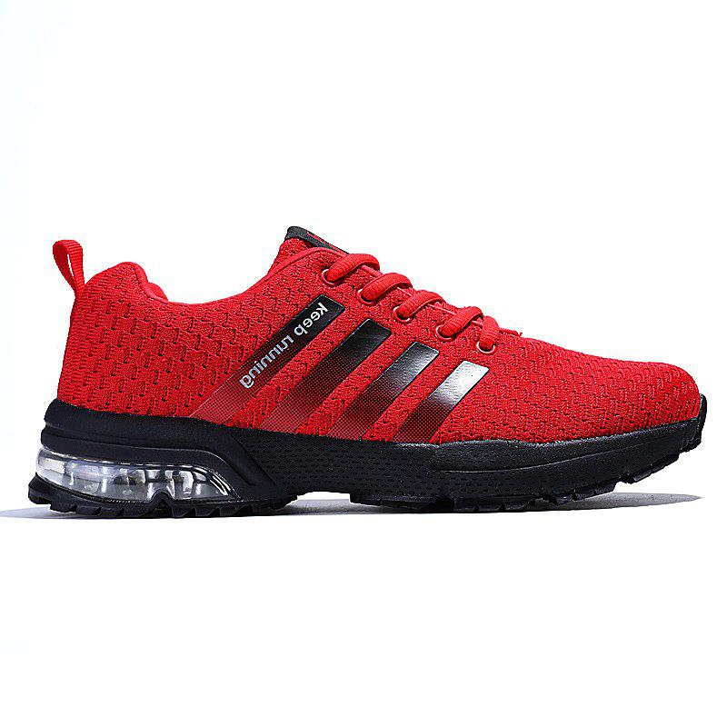 Trendy Shock Anti-Skid Basketball Shoes Fashion Sports Shoes Fashion Shoes Cushion Shoes