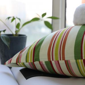 Decorative Cushion Cover Simple Design Bohemia Style Living Room Pillowcase -