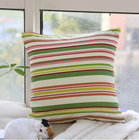 Affordable Decorative Cushion Cover Simple Design Bohemia Style Living Room Pillowcase