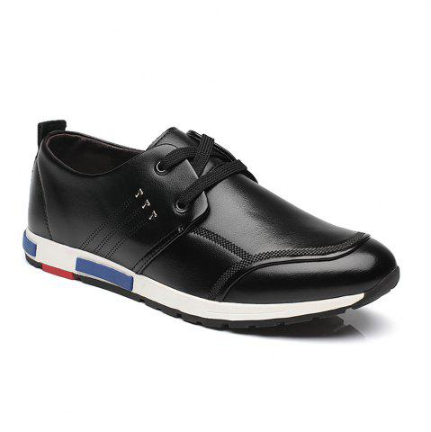 Sale Sports Leisure Leather Shoes