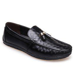 Low Shoes Casual Leather Shoes -