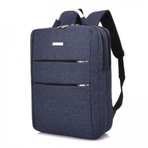 Men's Large Capacity Casual Computer Travel Backpack Multi-pocket Men's Business Bag -
