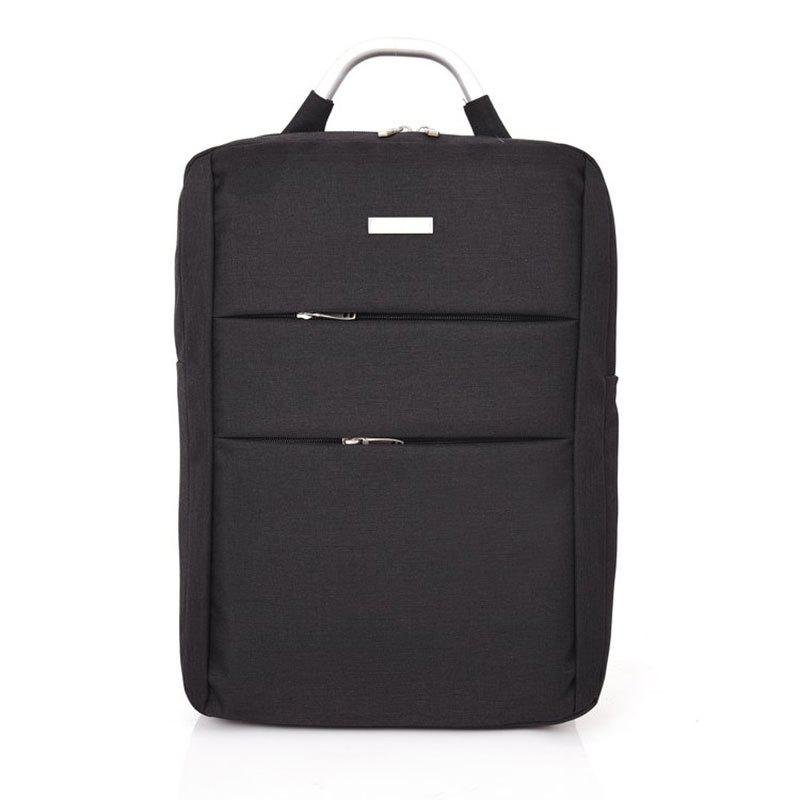 Store Men's Large Capacity Casual Computer Travel Backpack Multi-pocket Men's Business Bag