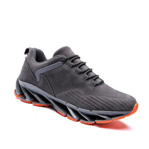 Trendy ZEACAVA 2018 Men's New Blade Sports Shoes Selling Models