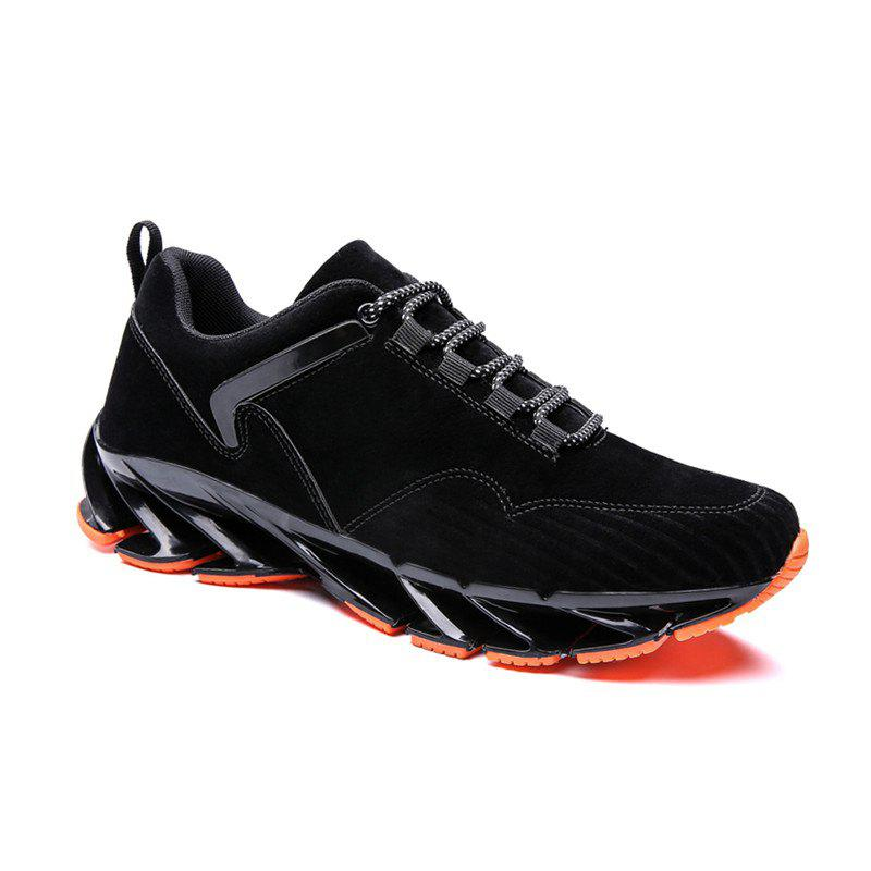 Online ZEACAVA 2018 Men's New Blade Sports Shoes Selling Models