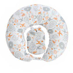i-baby Cotton Breastfeeding Pillow Maternity Support Pillow Multi-functional Pregnancy Nursing -