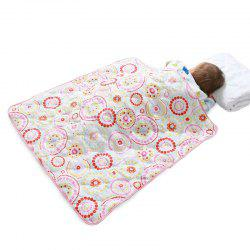 I-Baby Newborn Infant Baby Sweet Moment Cotton Crib Bedding Quilt -