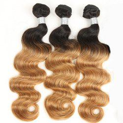 Rebecca R5 Brazilian Remy Human Hair Body Wave Weft 1PC -
