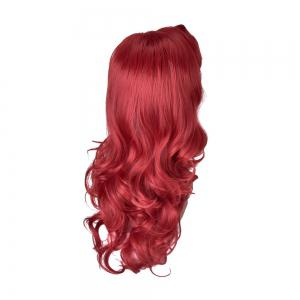 HairYouGo 2045  High Temperature Fiber Long Wavy Cosplay Wig 28inch -