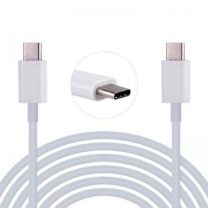1m for Macbook Male to Type-C Male Charger Cable -