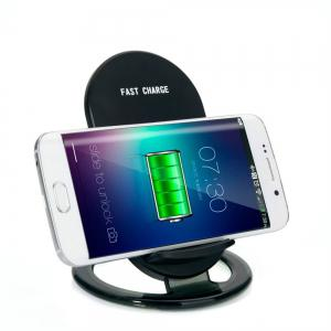 Fast Charge Wireless Charging Convertible Stand for Samsung Note8/ S8/S7/ S6/iphone X -