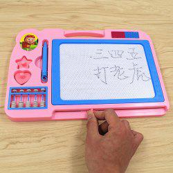 Magnetic Drawing Doodle Writing Board for Children Baby -