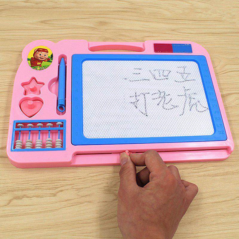 Hot Magnetic Drawing Doodle Writing Board for Children Baby