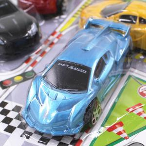 Simulation Car Toy Combination Package for Kids 12PCS -