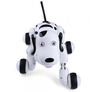 Clever Interactive Robotic Dog -