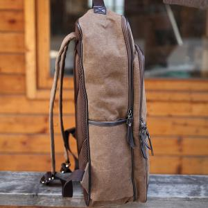 1PC Casual Bag Shoulder Computer Backpack Bags for Travel -
