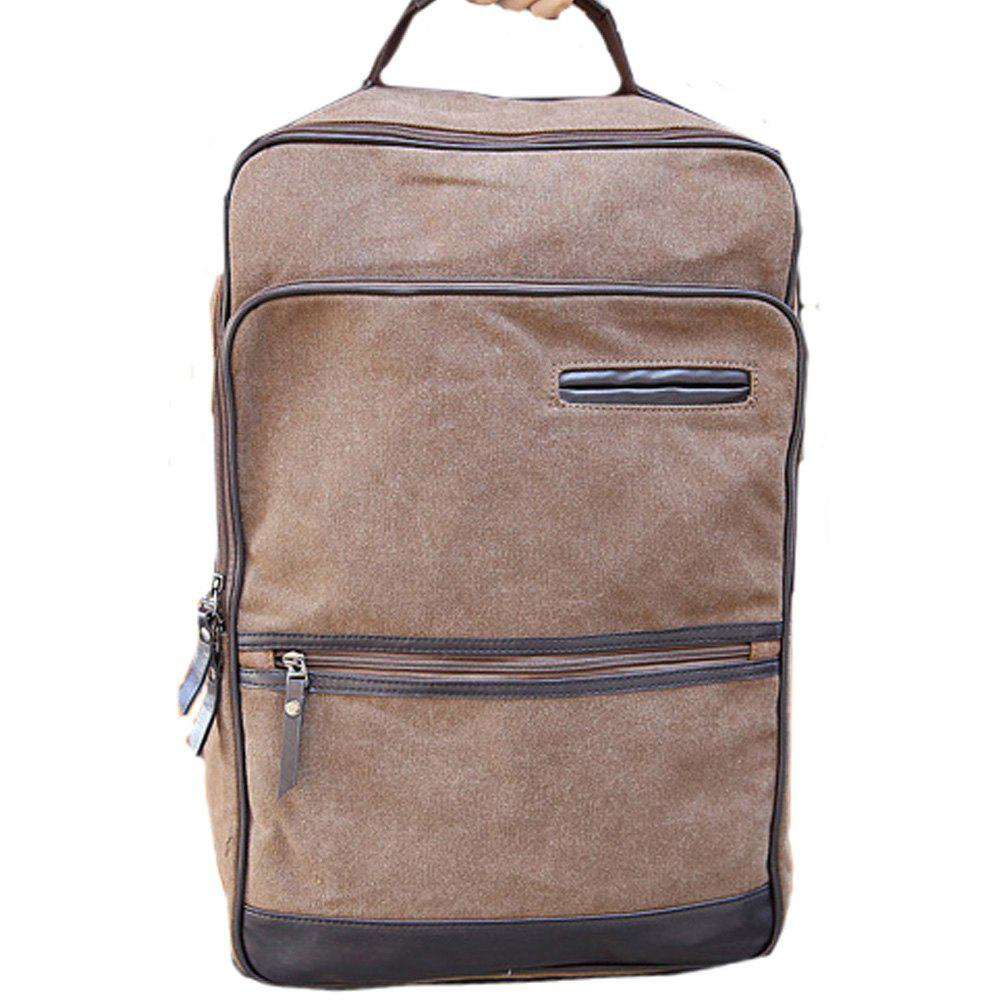 Unique 1PC Casual Bag Shoulder Computer Backpack Bags for Travel