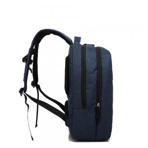 1PC Casual Men'S Bag Shoulder Backpack Travel Bags School Students -