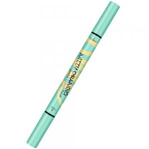 City Shop NCS064 Double-headed Eyeliner Pencil -
