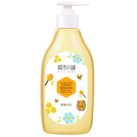 Online City Shop NCS095 Honey Milk Body Lotion 300ML