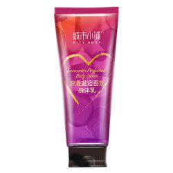 City Shop NCS096 Romantic Fragrance Body Lotion 150ML -