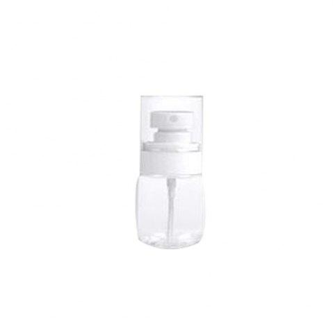Latest Refillable Bottle Portable Transparent Perfume Atomizer Hydrating Sprayer Tools