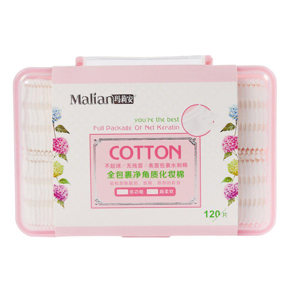 Online Padded Cotton Pad Makeup Tools