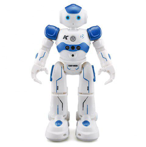 Trendy R2 RC Robot Toys IR Gesture Control Intelligent Robots Dancing Toy