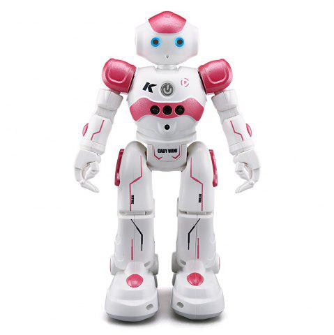 Hot R2 RC Robot Toys IR Gesture Control Intelligent Robots Dancing Toy