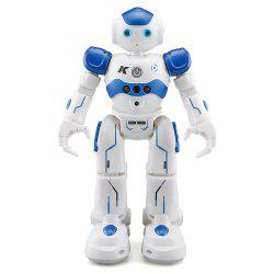 R2 RC Robot Toys IR Gesture Control Intelligent Robots Dancing Toy -