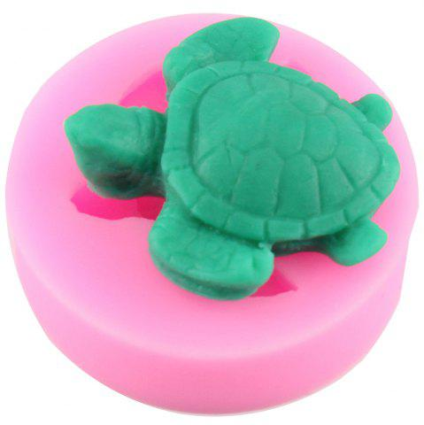 Outfits Tortoise Food Grade Silicone Fondant Mold