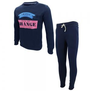 Men Fall Hoodies Leisure Sport Suit Trousers -