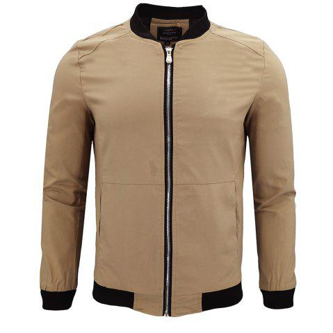 Cheap Spring Tide Slim Cardigan Jacket